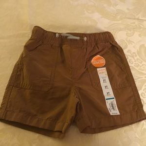 Jumping Beans Boys Canyon Road Shorts  Size 2T